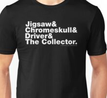 21st Century Psychopathic Men T-Shirt