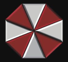 The Umbrella Corporation. Symbol by darkznra