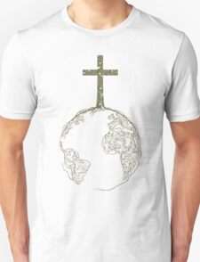 The Roots of the Cross T-Shirt