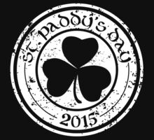 St. Paddy's Day 2015 Kids Clothes
