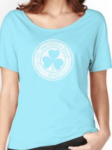 St. Paddy's Day 2015 Women's Relaxed Fit T-Shirt