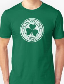 St. Paddy's Day 2015 T-Shirt