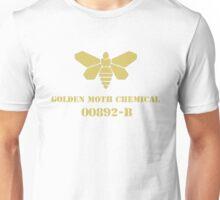 Golden Moth Chemical - Breaking Bad Unisex T-Shirt