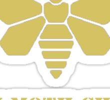 Golden Moth Chemical - Breaking Bad Sticker