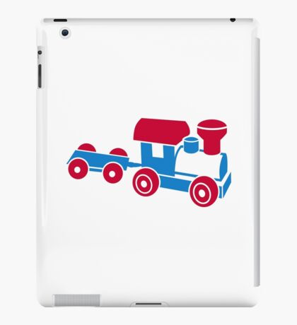 Model railroad iPad Case/Skin