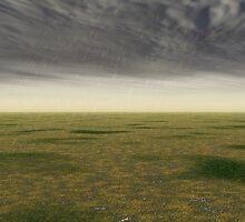 Rain Shower by dmark3