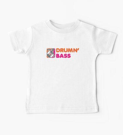 DrummN' Bass Kids Clothes