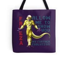 Golden Frieza - Revival of F Tote Bag
