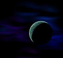 The Dark Side by Juana Maria Garcia Domenech