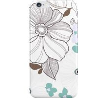 Simplicity Is Well iPhone Case/Skin