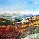 Huntersbark by Susan Duffey