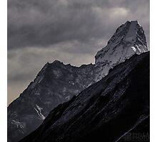NEPAL:AMA DABLAM Photographic Print