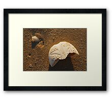Architecture and Design Framed Print