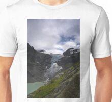 trift glacier Unisex T-Shirt