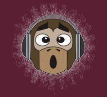 DJ Monkey by Ross Robinson
