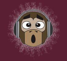 DJ Monkey by Ross Robinson