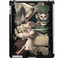 Ronin of the Mushroom Kingdom iPad Case/Skin