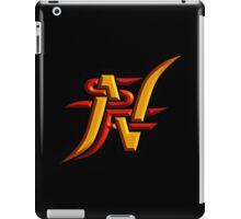 San Fransokyo Ninja iPad Case/Skin