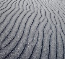 NEW ZEALAND:WAVES OF SAND by philaphoto