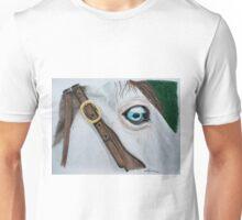 """""""Friendly Wizard"""" - Color Pencil Unisex T-Shirt"""
