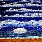 Starry Night by WhiteDove Studio kj gordon