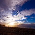 Raglan Skyscape by Stephen Johns