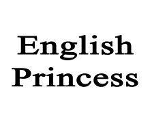 English Princess  by supernova23