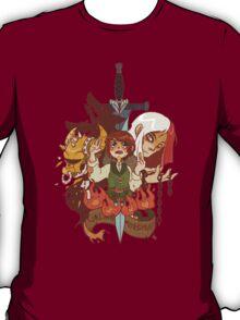 Valar Morghulis. T-Shirt