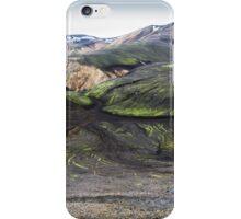 ICELAND:PRIMEVAL iPhone Case/Skin