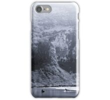 NEW ZEALAND:TWO SEALS PLAYING iPhone Case/Skin