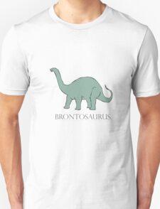 The Brontosaurus T-Shirt