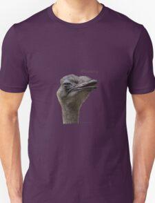 Whispering Unisex T-Shirt