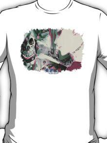 Tokyo Ghoul - Uta (Ed Card) With Logo T-Shirt