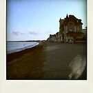 Faux-polaroids - Travelling (47) by Pascale Baud