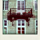 Faux-polaroids - Travelling (53) by Pascale Baud