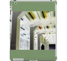High Line New York II iPad Case/Skin