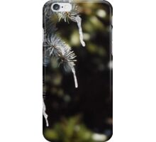 Blue Skies 002 iPhone Case/Skin