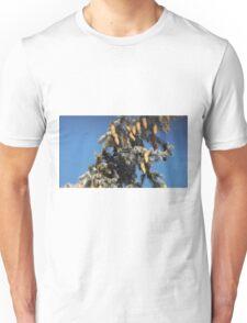 Blue Skies 001 Unisex T-Shirt