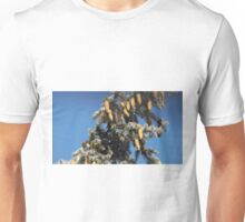 Blue Skies 001 Unisex T-Shirt