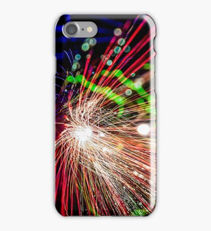 Distorted Reality iPhone Case/Skin