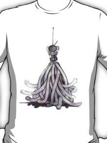 Vymble by Benito Arredondo III T-Shirt