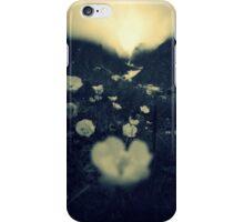 Slovakia mountain flowers iPhone Case/Skin