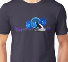lord of trance Unisex T-Shirt