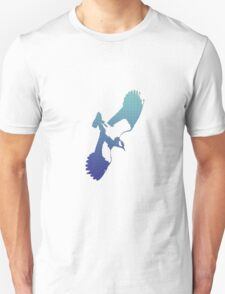 Coloured Lapwing T-Shirt