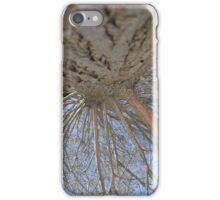 Blue Skies 009 iPhone Case/Skin