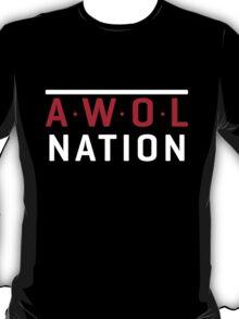 awolnation T-Shirt