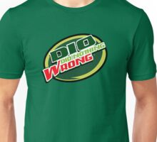 dio did nothing wrong Unisex T-Shirt