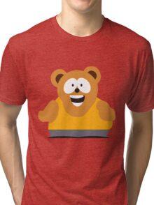 Snacky Tri-blend T-Shirt