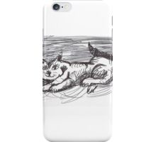 KITTY(C2014) iPhone Case/Skin