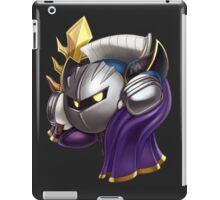 Meta Knight iPad Case/Skin